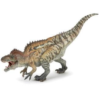 Papo Acrocanthosaurus - Dinosaurs figure - Papo 55062 | LeVida Toys