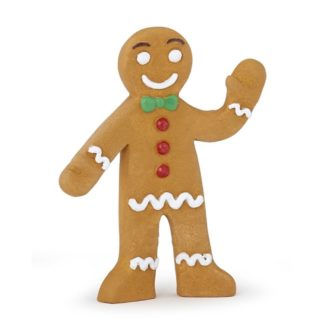 Papo Gingerbread Man - Enchanted World figure - 39127