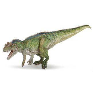Papo Ceratosaurus - Dinosaurs figure - Papo 55061