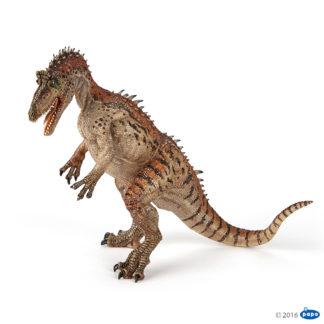 Papo Cryolophosaurus - Dinosaurs figure - Papo 55068