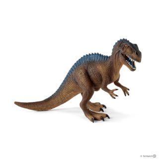 Schleich Acrocanthosaurus Dinosaur figure - Schleich 14584 | LeVida Toys