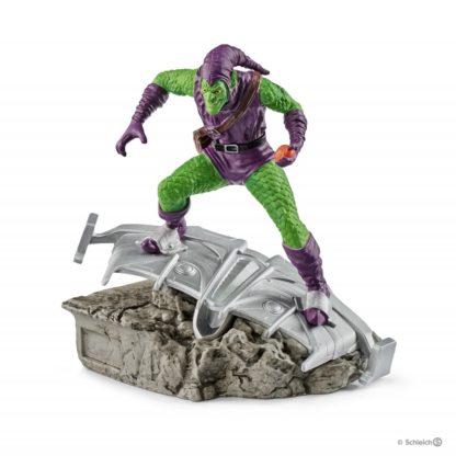 Schleich Green Goblin Marvel Collection - Schleich 21508   LeVida Toys