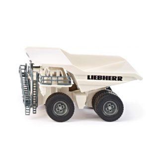 Siku Liebherr T264 Mining Truck 1:87 Scale | LeVida Toys