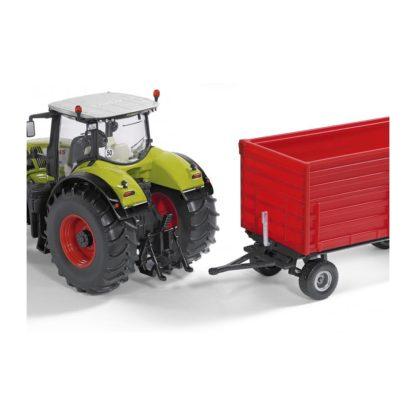4 Wheel Trailer 1:32 Scale - Siku 2898 | LeVida Toys