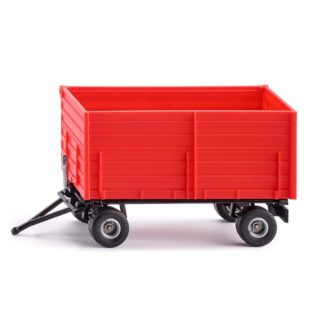 4 Wheel Trailer 1:32 Scale - Siku 2898 | LeVida Toys