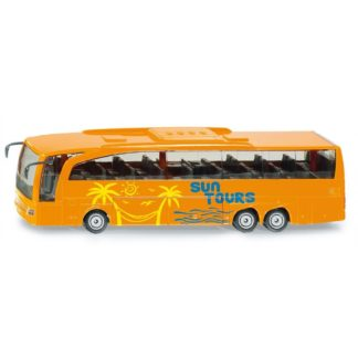 Mercedes Benz Travego Travel Coach 1:50 - Siku 3738 | LeVida Toys