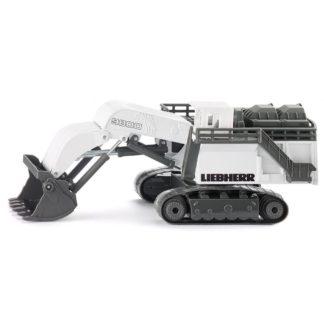 Siku Liebherr R9800 Mining Excavator 1:87 | LeVida Toys