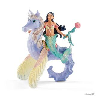 Schleich Isabelle Bayala figure - Schleich 70557 | LeVida Toys