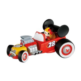 Mickey and the Roadster Racers: Racer Mickey with Car | LeVida Toys