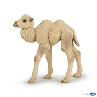 Papo Camel Calf - Wild Animal Kingdom figure - Papo 50221 | LeVida Toys