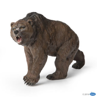 Papo Cave Bear - Dinosaurs figure - Papo 55066 | LeVida Toys