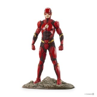 Schleich Justice League Movie: The Flash - 22565 | LeVida Toys