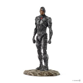 Schleich Justice League Movie: Cyborg figure - 22566 | LeVida Toys