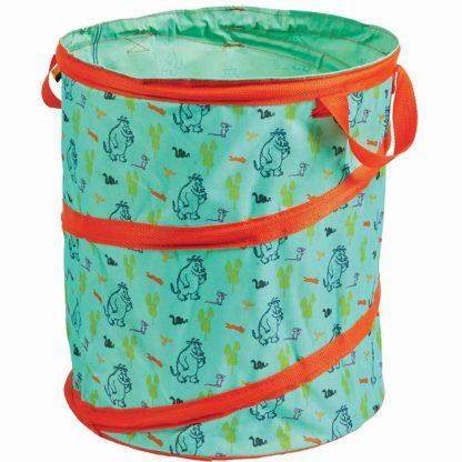 Gruffalo Pop Up Garden Bag by Briers   LeVida Toys