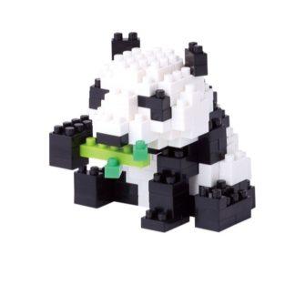 Giant Panda (Nanoblock NBC-159)