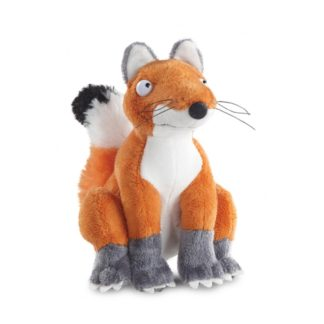 The Gruffalo: Fox 7 Inch soft toy by Aurora | LeVida Toys