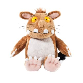 Gruffalo's Child 7 Inch soft toy by Aurora | LeVida Toys
