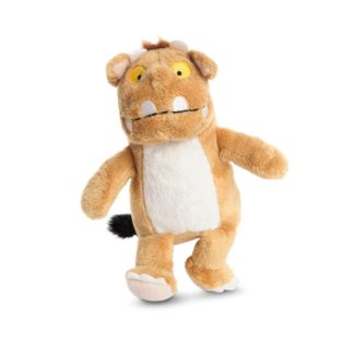 Gruffalo's Child Children's soft toy by Aurora | LeVida Toys