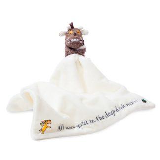 The Gruffalo Baby Comforter Blankie by Aurora | LeVida Toys