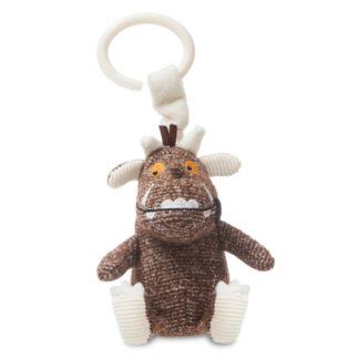 TheGruffalo Baby Pram Toy 6 Inch by Aurora | LeVida Toys