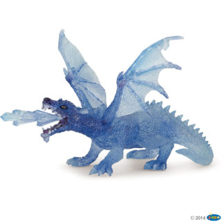 Papo Crystal Dragon - Fantasy World figure - Papo 38980 | LeVida Toys