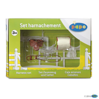Papo Harness gift box - Papo 50091 | LeVida Toys