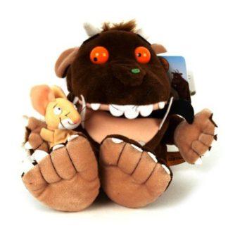 The Gruffalo Hand Puppet by Aurora | LeVida Toys
