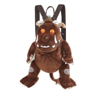 The Gruffalo Backpack 14 Inch by Aurora | LeVida Toys