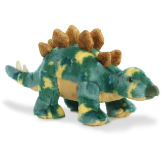 Aurora Stegosaurus 13 Inch Dinosaur soft toy | LeVida Toys