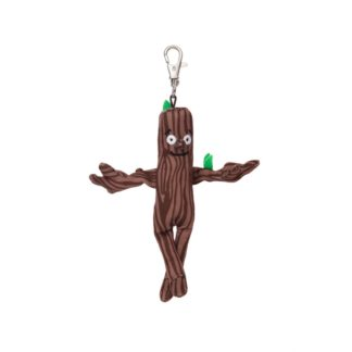 Stick Man Backpack Clip from Aurora | LeVida Toys