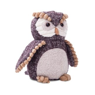 Fabbies: Oscar the Owl soft toy by Aurora : LeVida Toys