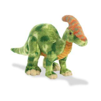 Aurora Parasaurolophus 14 Inch Dinosaur soft toy | LeVida Toys