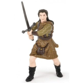 Papo William Wallace - Medieval Era figure - Papo 39944 | LeVida Toys