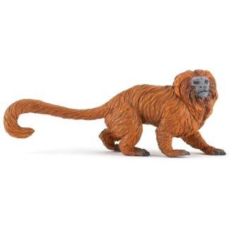 Papo Golden Lion Tamarin - Wild Animal Kingdom - 50227 | LeVida Toys