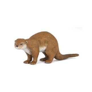 Papo Otter - Wild Animal Kingdom figure - Papo 50233 | LeVida Toys