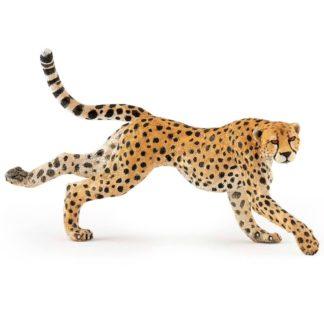 Papo Running Cheetah - Wild Animal Kingdom - 50238 | LeVida Toys