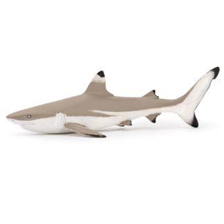 Papo Blacktip Reef Shark - Marine Life figure - Papo 56034 | LeVida Toys