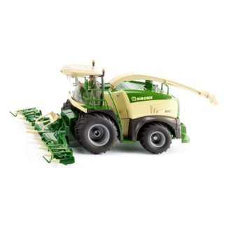 1:32 Krone BiG X580 Forage Harvester by Siku | LeVida Toys
