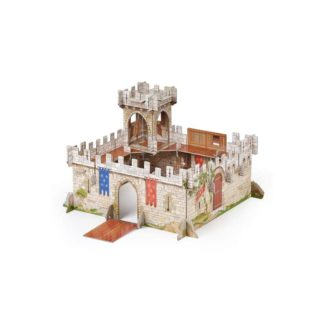 Papo Prince Phillip Castle Set - self assembly castle | LeVida Toys