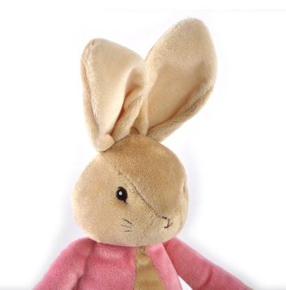 My First Flopsy Rabbit plush baby toy | LeVida Toys