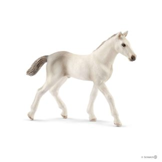 Schleich Holsteiner Foal Farm Life figure - Schleich 13860   LeVida Toys