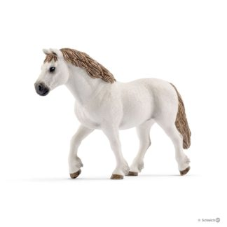 Schleich Welsh Pony Mare Farm Life figure - Schleich 13872   LeVida Toys
