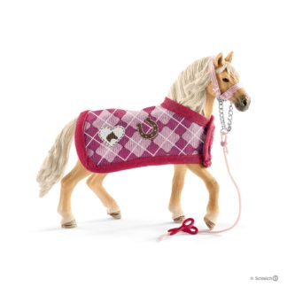 Schleich Sofia's Fashion Creation Horse Club - 42431 | LeVida Toys