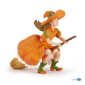 Papo Witch - Enchanted World figure - Papo 39149   LeVida Toys