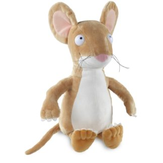 The Gruffalo: Mouse 16 Inch by Aurora | LeVida Toys