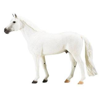 Snowman, Breyer Traditional (1-9 Scale) Horse Figure | LeVida Toys