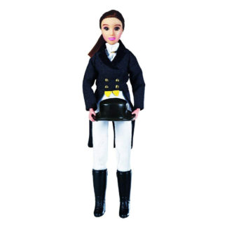 Megan, Dressage Rider, Breyer Traditional (1-9 Scale) Horse Rider | LeVida Toys