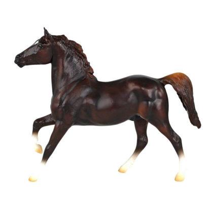 Chestnut Sport Horse, Breyer Classics (1-12 Scale) Horse Figure | LeVida Toys