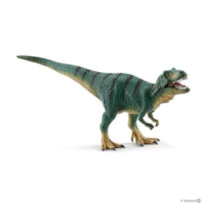 Schleich Tyrannosaurus Rex Juvenile Dinosaur figure - 15007 | LeVida Toys