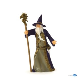 Papo Wizard - Enchanted World figure - Papo 36021 | LeVida Toys